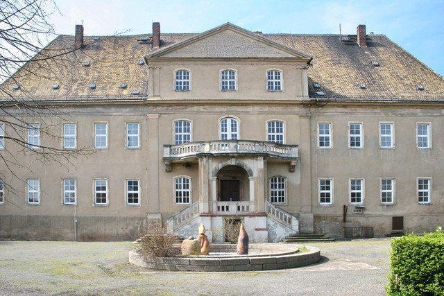 Mutzschen Castle